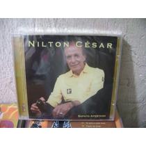 Cd - Nilton Cesar Sapato Apertado