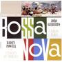 Cd Festival Of Bossa Nova (lacrad-novo) Importado