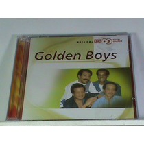 Cd - Golden Boys - Bis - 02 Cds (novo,original, Lacrado)