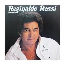 Cd Reginaldo Rossi - Momentos De Amor - Novo E Lacrado