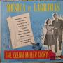 Lp The Glenn Miller Story - Música E Lágrimas -vinil Raro