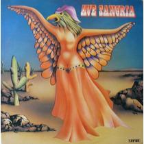 Lp Ave Sangria - Album (1974) Lacrado - Ripohlandya