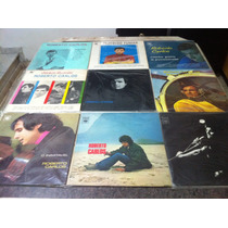 Coleção De Discos Novos De Vinil Roberto Carlos - 38 Lps