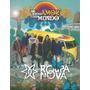 Kit 1 Livro + 2cds Roupa Nova Todo Amor Do Mundo