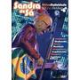 Dvd Sandra De Sa - Africanatividade (lacrado)