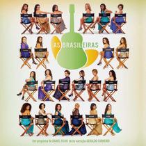 Cd Série As Brasileiras Rede Globo (2012) * Lacrado Raridade