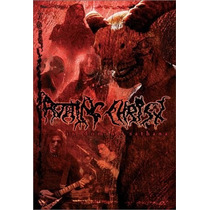 Dvd Rotting Christ - In Domine Sathana