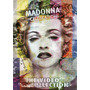 Dvd Madonna - Celebration The Video Collection (duplo)