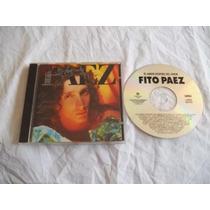 Cd - Fito Paez - El Amor Después Del Amor - Latina