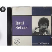 Cd Raul Seixas Série Brilhantes 14 Grandes Sucessos - I6