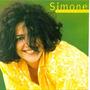 Cd Lacrado Simone Café Com Leite 1996