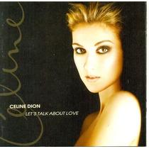 Cd Lacrado Celine Dion Let