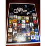 Eric Clapton Poster/cartaz Do Guitarrista/cantor/compositor