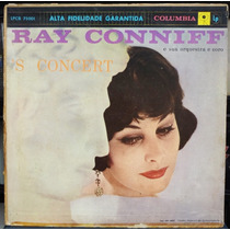 Lp Vinil - Ray Conniff -