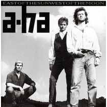 Cd A-ha East Of The Sun West Of The Moon Crying In The Rain