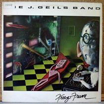 Lp/vinil- The J. Geils Band - Freeze Frame - Frete Grátis