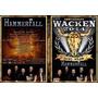 Hammerfall - Live Wacken Open Air 2014 Dvd