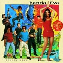 Cd - Banda Eva - Beleza Rara - Ivete Sangalo