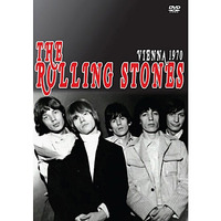 Dvd Rolling Stones: Live In Vienna 1970