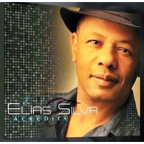 Playback Elias Silva - Acredite * Original