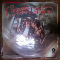 Lp- Chanson Damour