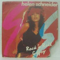 Compacto Vinil Helen Schneider - Rock