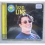 Cd Ivan Lins - Coleção Preferência Nacional Melhor Preço Ml