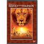 Disneynature Reino Dos Felinos Dvd