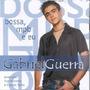 Cd Gabriel Guerra -bossa Mpb E Eu- Claudia Telles, Tito Madi
