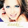 Anahí - Una Rebelde En Solitario (cd Novo Lacrado) Rbd