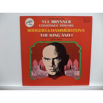 Lp - Rodgers & Hammerstein´s The King And I - Impecável