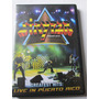 Dvd Stryper Greatest Hits - Live In Puerto Rico