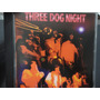 Three Dog Night Cd Three Dog Night (1968) C/ 3 Bônus Tracks