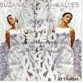 Cd Suzana Salles As Sílabas