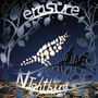Dance Funk Eletronico Pop Cd Erasure Nightbird Lacrado Raro
