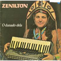 Lp Zenilton - O Danado Dela - Copacabana