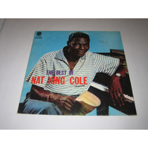 Nat King Cole - The Best Of - 1971 - Lp