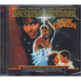 Cd O Último Dragão The Last Dragon Original Import Universal