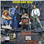 Who-who Are You Cd-novo-lacrado-importado