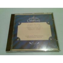 Cd Os Grandes Classicos Joseph Haydn Sinfonia Nº 48