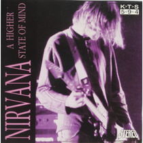 Cd Nirvana A Higher State Of Mind
