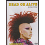 Dead Or Alive - Dvd - Veja O Video.