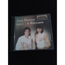 Cd João Mineiro & Marciano - Raizes Sertanejas - Volume 2