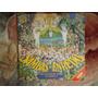 Lp Carnaval 1987 Samba De Enredos