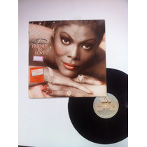 Lp Vinil - Dionne Warwick -friends In Love