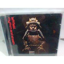 Cd Leftfield / Rhythm And Stealth --1999-- (frete Grátis)
