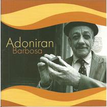 Cd Adoriran Barbosa