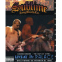Sublime-3 Ring Circus-live At The Palace Dvd-novo-lacrado-im
