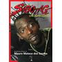 Livro Biografia Rapper Sabotage - Hip Hop Rap Um Bom Lugar