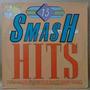 13 Smash Hits Lp Nacional Usado Tears For Fears Bananarama